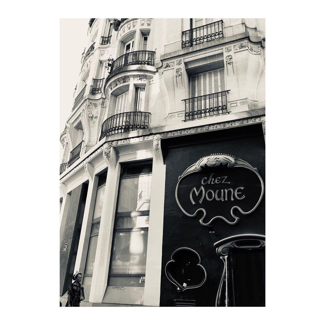 Paris #alwaysagoodidea...